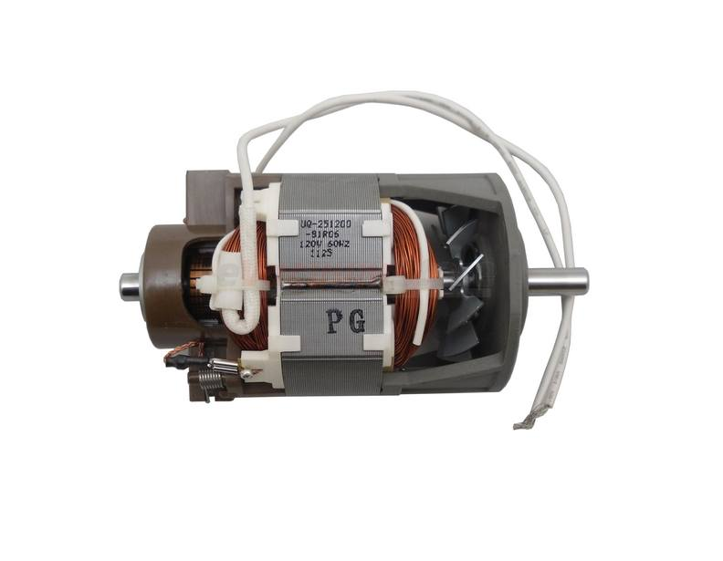 Beam Rugmaster Power Nozzle Motor