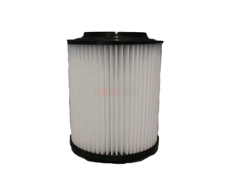 Electrolux Solaire and Afuera Central Vacuum Filter