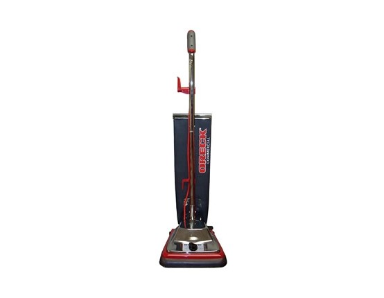 Oreck Commercial Upright Vacuum Cleaner OR101