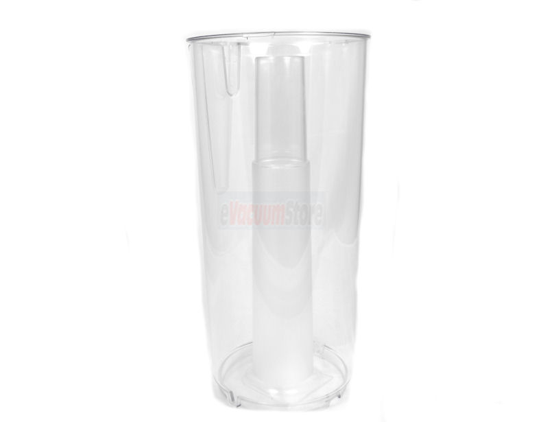 Eureka Litespeed 5800 Series Dust Cup