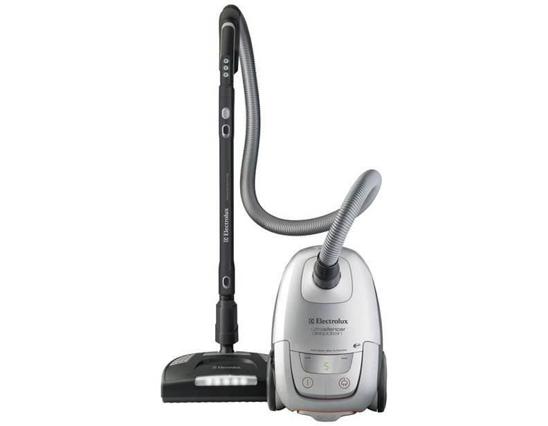 Electrolux UltraSilencer Deluxe Package