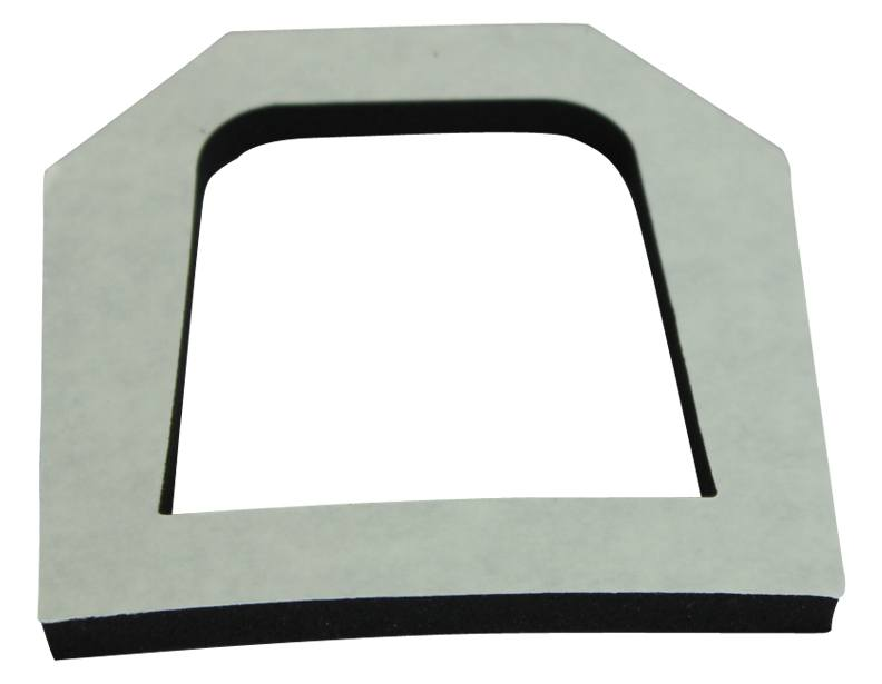 Sanitaire Commercial Upright SC5845-A GASKET - DIRT CUP LOWER