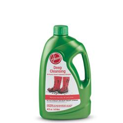 Hoover Deep Cleansing Non-concentrated Detergent 48 Oz.