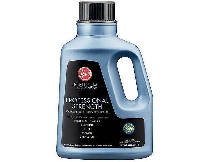 Hoover Platinum Professional Non-concentrated Detergent 50 Oz.