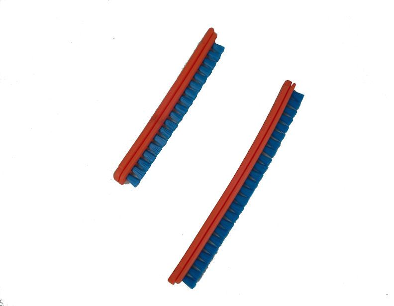Sanitaire Commercial Upright SC688-A BRISTLE STRIP PACKAGE