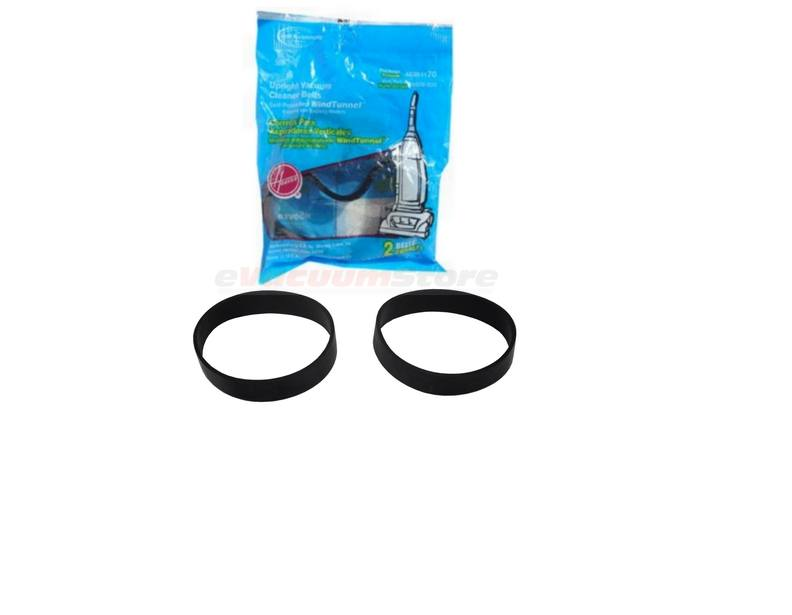 Hoover Vacuum Belt 38528-035 -2 Belts