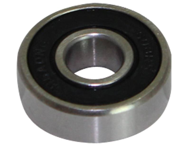 Sanitaire Commercial Upright SC688-A BALL BEARING - PACKAGE
