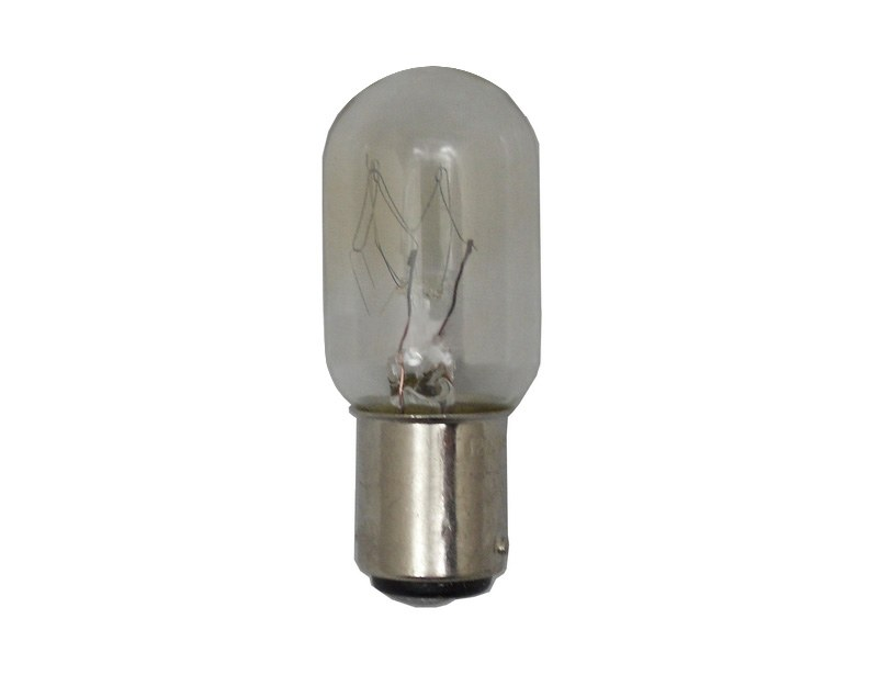 Sanitaire Commercial Upright SC689-A LAMP - HEADLIGHT