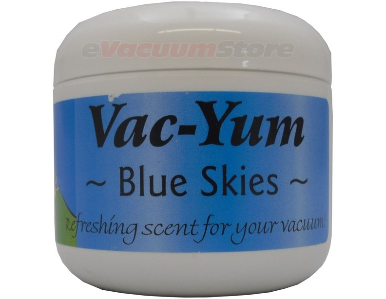 Blue Skies scent for your Vacuum