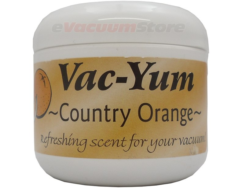 Country Orange scent for your Vacuum