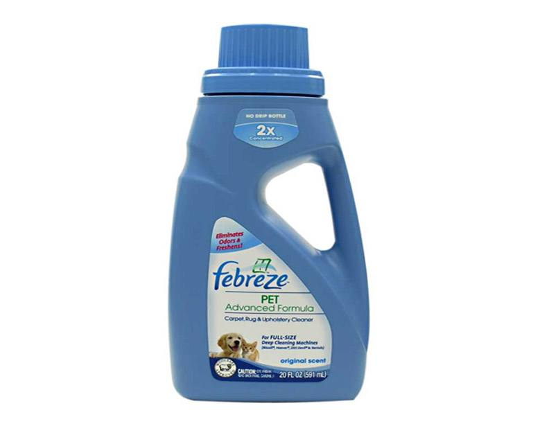 Febreze Advanced Pet Solution 20oz