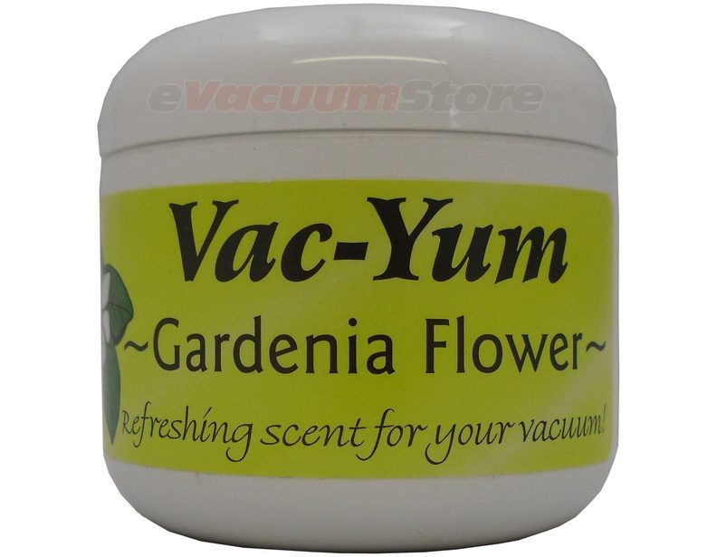 Gardenia Flowers scent for your Vacuum
