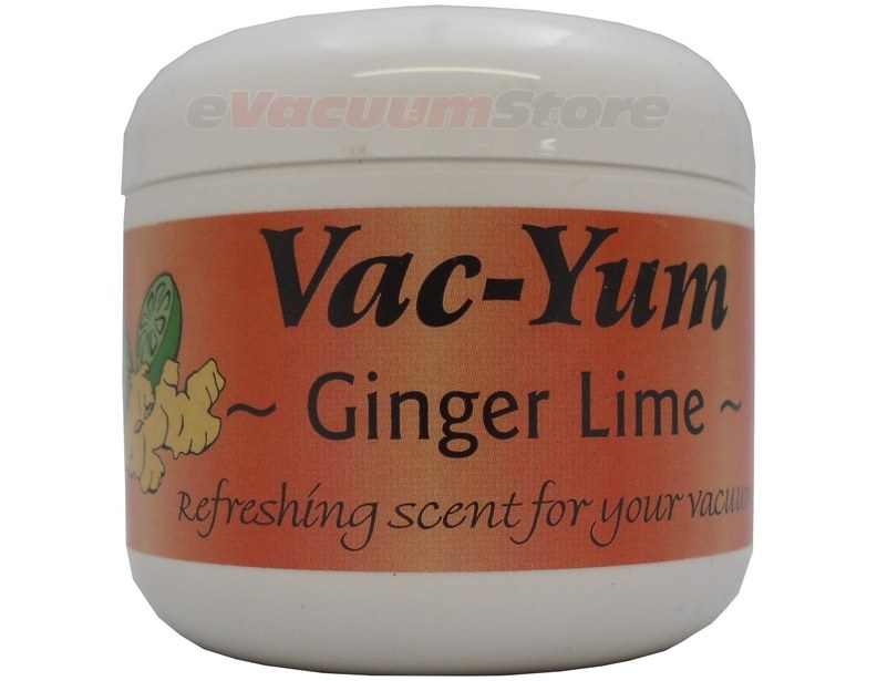 Ginger Lime scent for your Vacuum