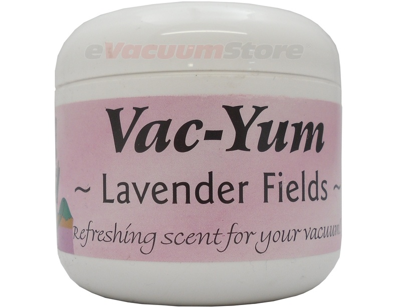 Lavender scent for your Vacuum