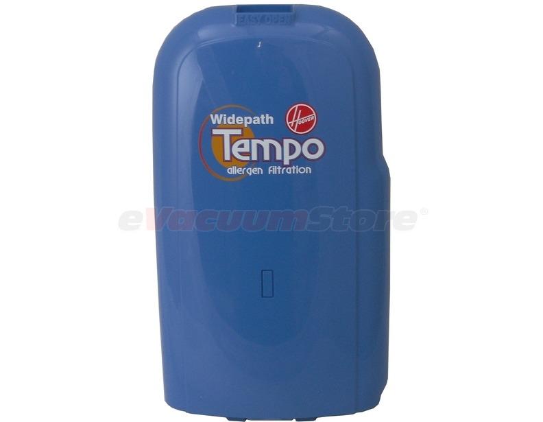 Hoover Tempo Upright Vacuum Bag Housing Door