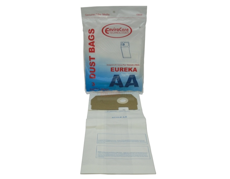 Eureka Style Aa Generic 3 Pack