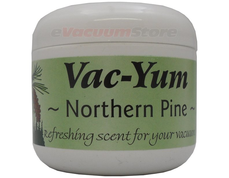 Northern Pine scent for your Vacuum