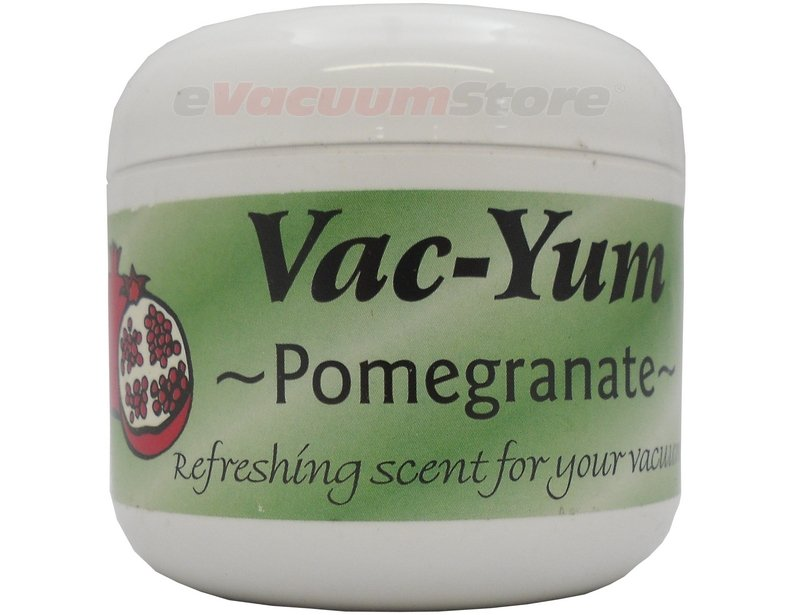 Promegranate scent for your Vacuum