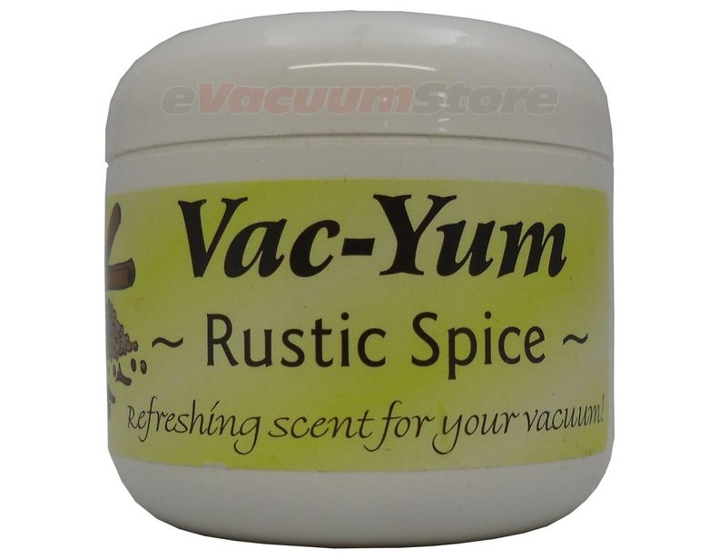 Rustic Spice scent for your Vacuum