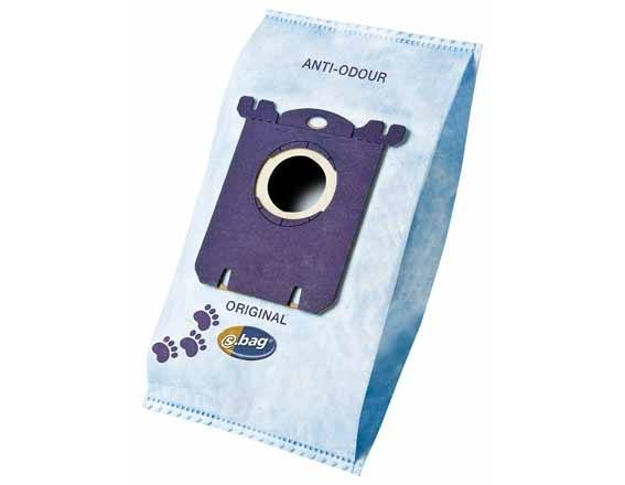 Electrolux S-Bag EL203B Anti-Odor Vacuum Bag Genuine