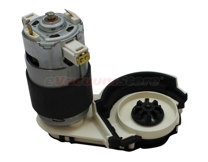 EL8602A Motor Housing Assembly