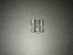 Hoover Convertable Upright Vacuum Back Handle Plate Retainer