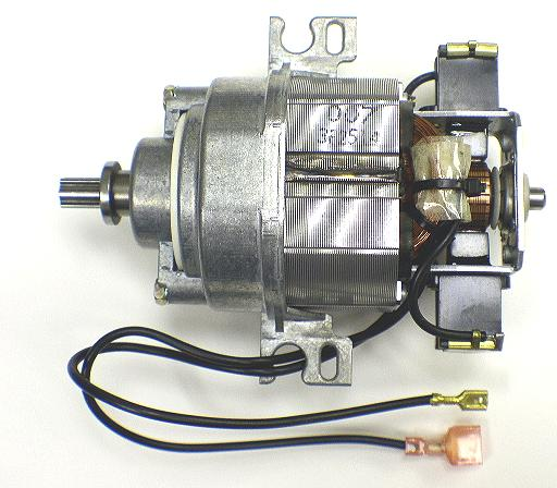 Royal 4250 power nozzle motor