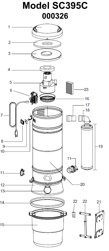 beam central vacuum wiring diagram